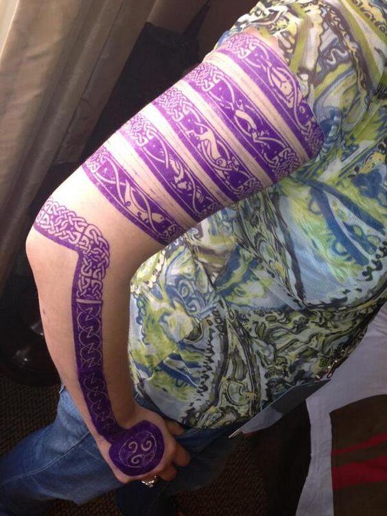 tattoos and body art on pinterest