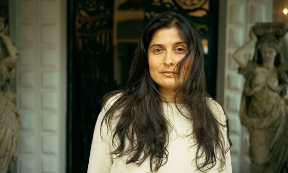 Sharmeen Obaid Chinoy talks about her Oscar-nominated film about Saba Qaiser, the 19-year-old who was shot by her father and lived to tell the tale