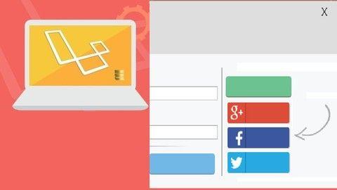 Laravel 56 masterclass social media login integration udemy laravel 56 masterclass social media login integration udemy free coupon 100 off pinterest fandeluxe Gallery