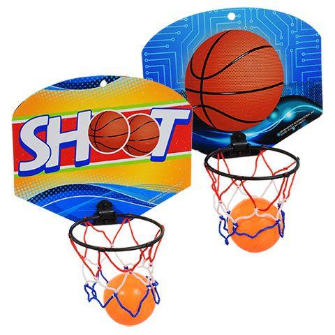 Mini Basketball Sets 9 875x8 625 In