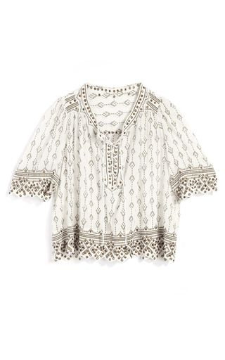 Anya Top by Isabel Marant for Preorder on Moda Operandi
