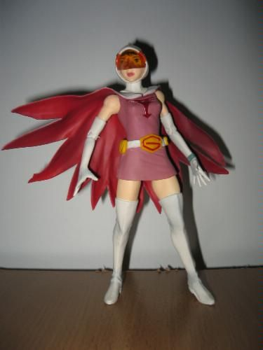 Customer Image Gallery for Battle of the Planets G Force Princess Action Figure Series One