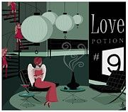 Kate Paulos - Love Potion no9