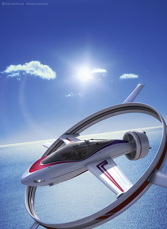 PAV by Nick Kaloterakis [Futuristic Vehicles: http://futuristicnews.com/category/future-transportation/]: