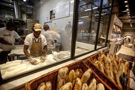 Cinco razões para ir ao Eataly - Paladar - Estadao.com.br
