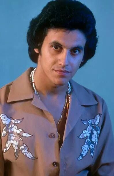 "Ismael Miranda Carrero ; Ismael Miranda ""El niño bonito de la Salsa"". Born in Aguada, Puerto Rico and grew up in New York City on East 13th Street in Manhattan's East Village."