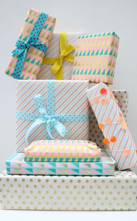 (A través de CASA REINAL) >>>>  Great wrap