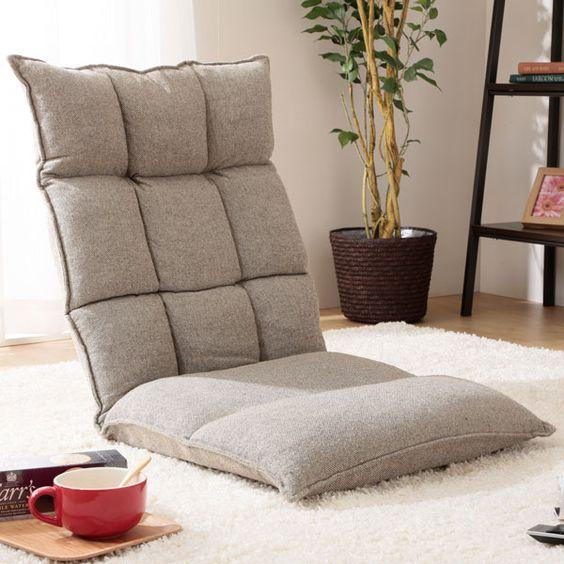 ニトリ・カインズ・無印のおすすめ座椅子を徹底比較!激安商品が