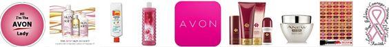 Avon Banner