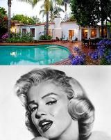 Turning Feng Shui Eyes to Marilyn Monroe's Home