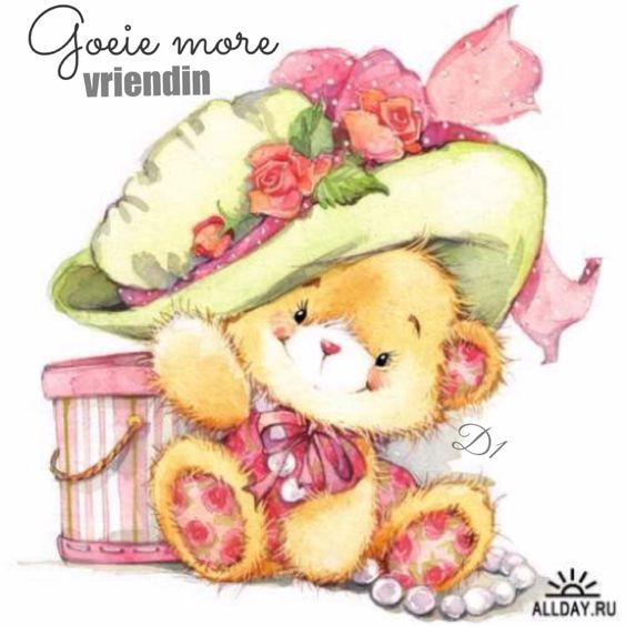 ... cute illustrations morning quotes cute pictures goodmorning goldie