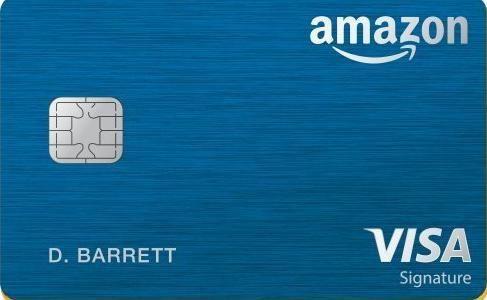 Amazon Credit card Login  Amazon Credit card Apply - Techasks