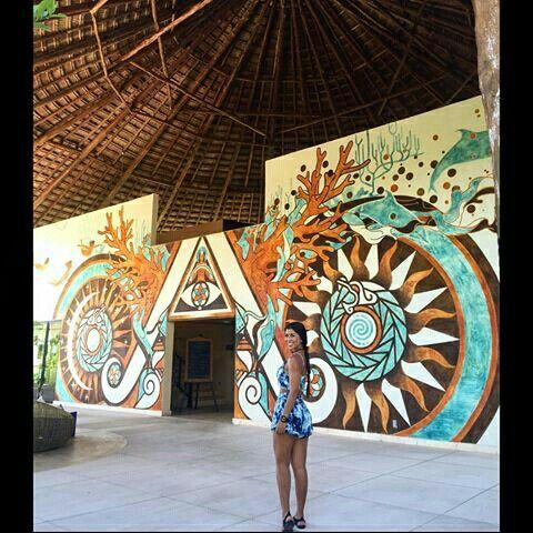 maravillas que sorprenden al viajero en cada paso que da. 🎬📽🇲🇽 #yucatán 👗 @fivetiendamultimarcas