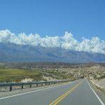 Estado de rutas nacionales: 05/03/2015