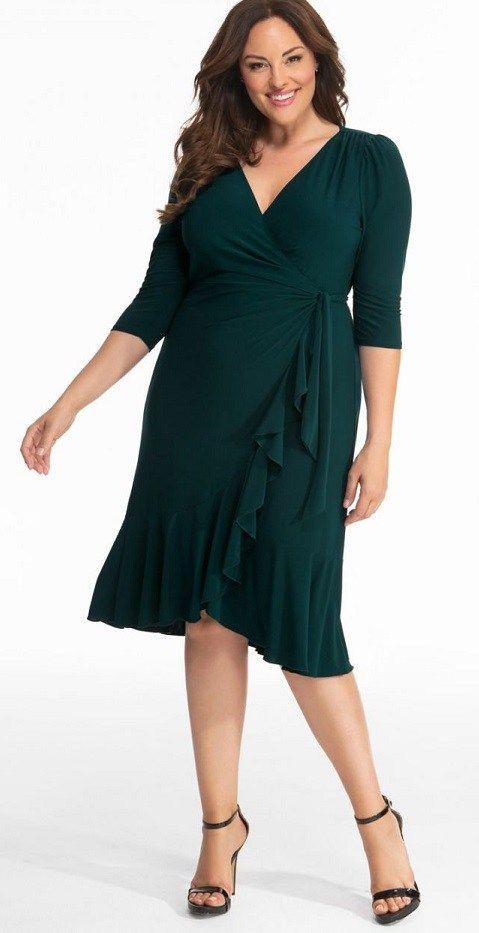 15++ Modest plus size dresses ideas info