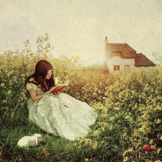 Curious - Dream Photography by Lilyenn  <3 <3