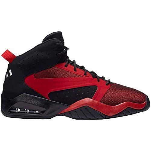 Jordan Nike Mens Lift Off Leather