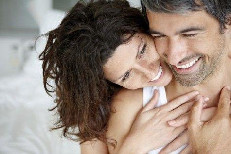 Beziehungs-Wunder: Frauen sollen das Leben von Männern um zwei Jahre verlängern.