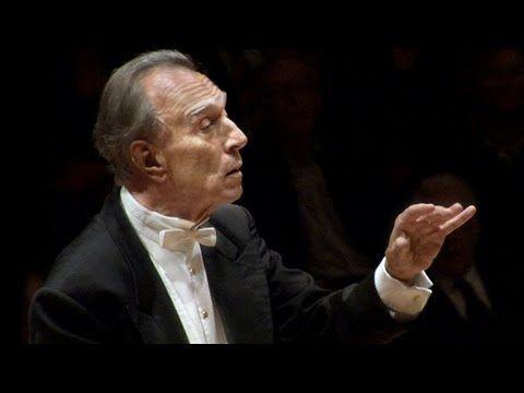 ▶ Debussy: La Mer / Abbado · Berliner Philharmoniker - YouTube