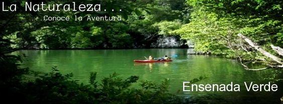 Guatemala - Ensenada Verde - encuentro con la Naturaleza
