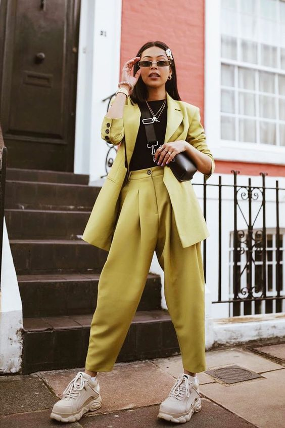 This ASOS Suit Has Become an Buy in Just 24 Hours