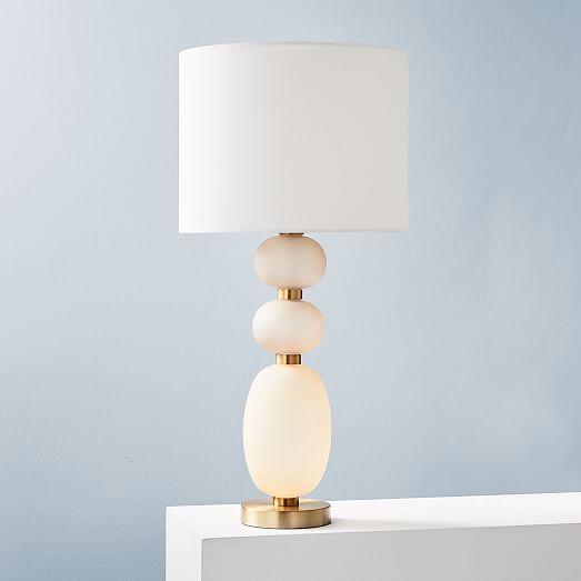 Lilah Table Lamps Table Lamp Lamp Table Lamp Wood