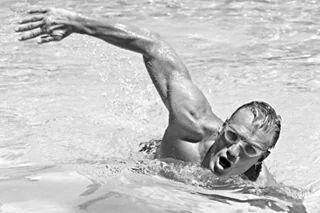 natação.