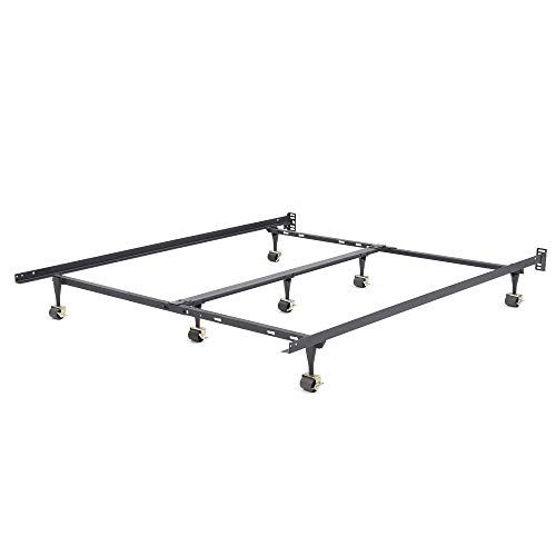 Amazon Classic Brands Hercules Universal Heavy Duty Metal Bed Fr