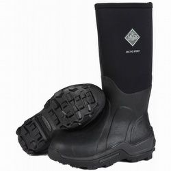 Arctic Sport Hi Snow Boots $134.95  I call these my poo boots.