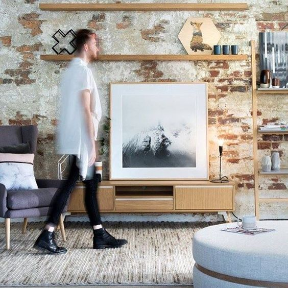 Good music, good vibes, good people, good times.. !! Join us at #clickonfitzroy and #clickonpopupspace this long weekend 10am to 4pm.  Featuring Silo TV unit, Saga stool, Tomcat chair, Silo leaning shelf, Grampian rug and Responsibility print.