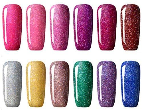 American Apparel Neon Nail Polish Multi Pack Neon Nails Neon