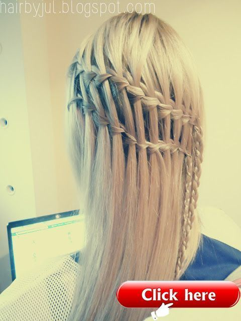 Basic Weaves And Braids Step By Step Guide For Beginners 019 Basic Weaves And B Hair Braid Guide Braids Step By Step Hair Styles