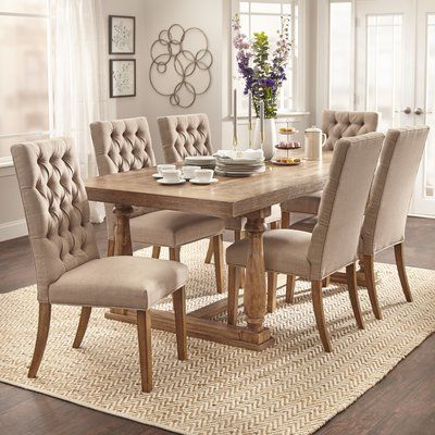 40++ Dining room sets with parsons chairs Tips
