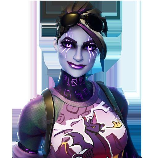 Dynamo Skin Fortnite Profile Pic Dark Bomber Outfit Fortnite Wiki