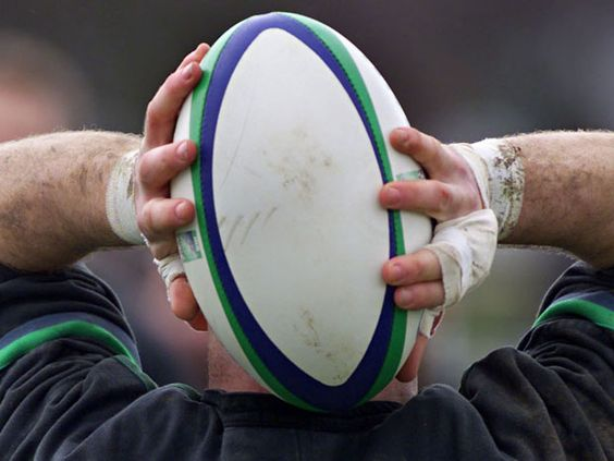 Canadian college sets rugby record … but not in a good way. They lost 104-0.
