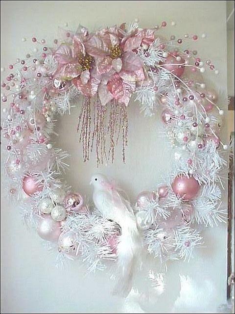 Todo+para+Crear+...+:+Una+Navidad+en+rosa++tomado+de+la+web