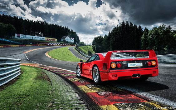 The king : F40