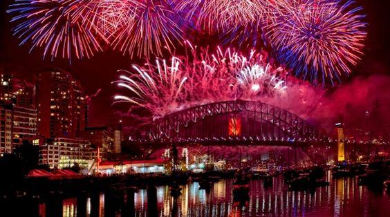 Sydney NYE Cruise