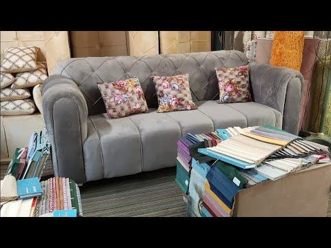 Pin By بدريه الحربي On وصفات للشعر Furniture Decor Sofa