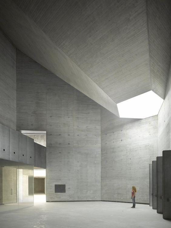 by Nieto Sobejano Arquitectos