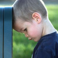 Tips for Toddler Discipline that build trust and respect and do not cause fear or shame.