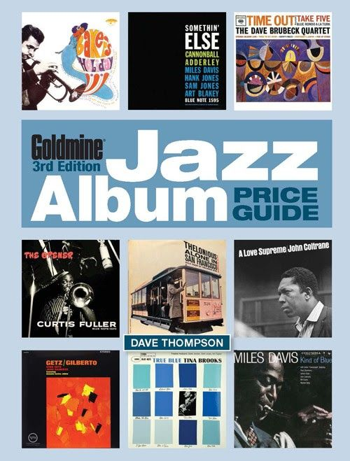 Two For The Price Of One To Celebrate The Birthday Of Jazz Great Dizzy Gillespie Goldmine Is Offering An Ebook Free With Every Pu Jazz Price Guide Album Book