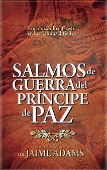 Salmos de Guerra del Príncipe de Paz