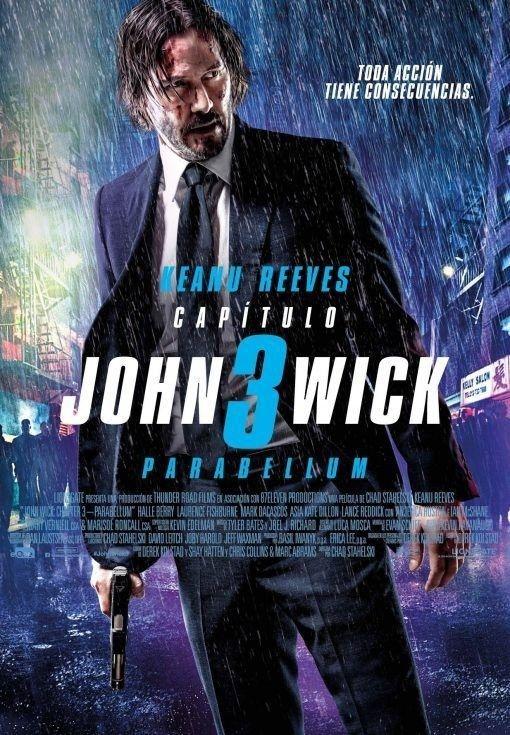 John Wick 3 Parabellum Peliculas Completas Ver Peliculas Online Ver Peliculas