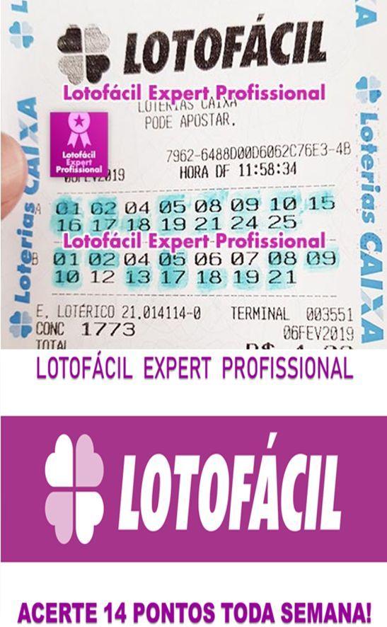 segredos da lotofácil gratis