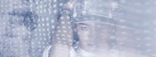CHEN exo - mcm bionic series teaser