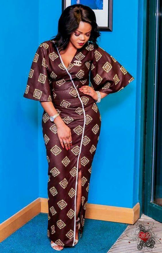 dkk latest african fashion ankara kitenge african