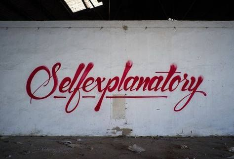 Selfexplanatory