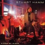 Stu Hamm - Kings of Sleep  Great bass album. Count Zero rocks!