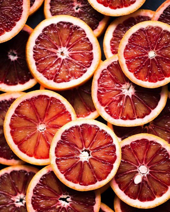 血橙功效,抗氧化,消脂